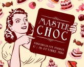 EUROCHOCOLATE 2014 presents MASTERCHOC! WE WILL NOT ... CAKES TO ANYONE!