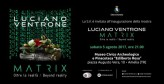 Luciano Ventrone, MATRIX. Oltre la realtà-Beyond reality