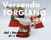 Pouring Torgiano 2014